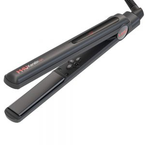 Mhu Keratin Ion Hair Straightener