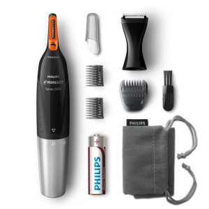 Philips Norelco Nose Hair Trimmer 5100