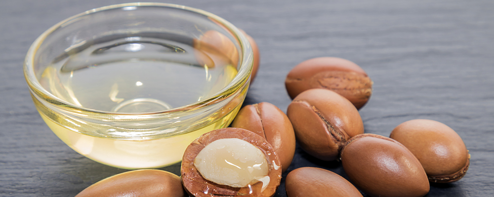 Argan oil . The liquid gold of Morocco, much appreciated in cosm