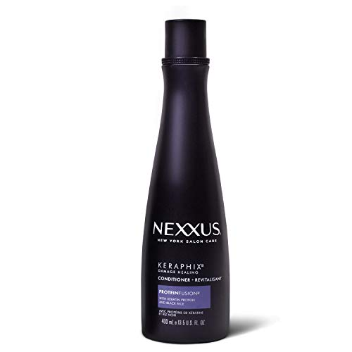 Nexxus Therappe Humectress Shampoo and Conditioner