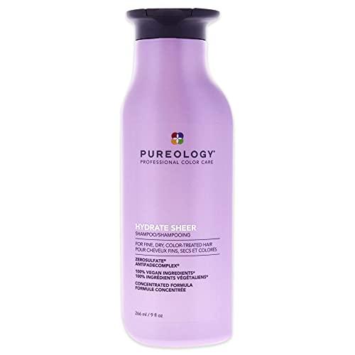 Pureology Hydrate Sheer Moisturizing Shampoo