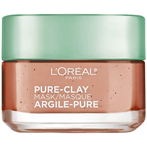 L'Oréal Paris Pure-Clay Detox & Brighten