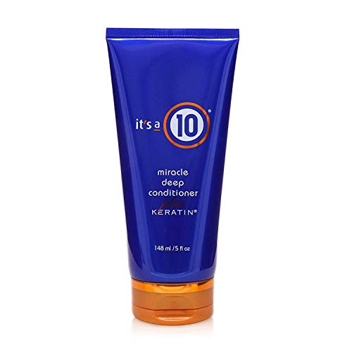 It's a 10 Haircare Miracle Deep Conditioner