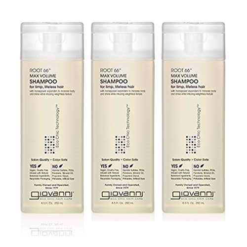 Giovanni Root 66 Max Volume Shampoo