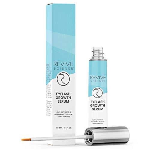 Revive Science Eyelash Growth Serum & Eyebrow Enhancer