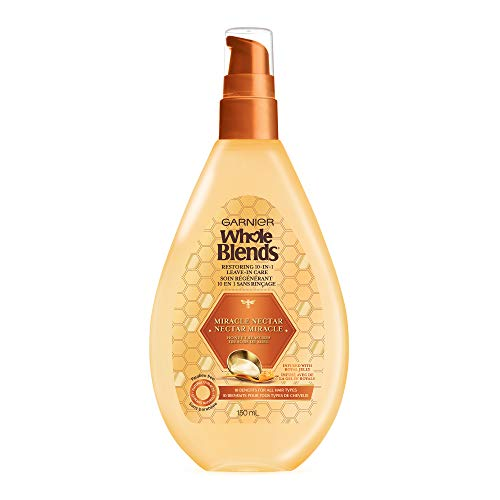 Garnier Hair Care Whole Blends Leave-In Treatment