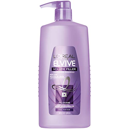 L'Oréal Paris Elvive Volume Filler Thickening Shampoo