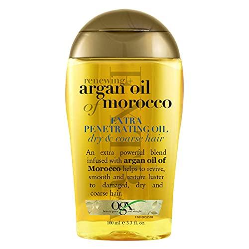 OGX Renewing + Argan Oil of Morocco Extra Penetrating Oil