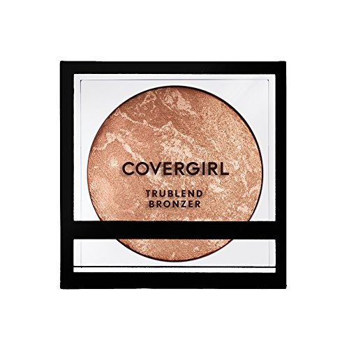 COVERGIRL truBlend Bronzer Medium Bronze